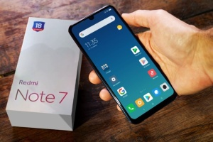 Xiaomi представила самый доступный смартфон Redmi 7