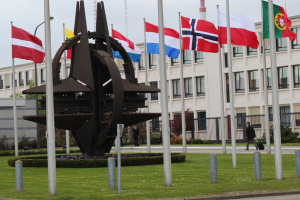 НАТО за рік збільшило бюджет на 3,9%