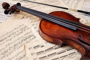 В Чернигове стартовал международный фестиваль классической музыки