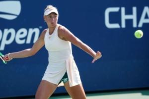 Теніс: 15-річна українка зіграє в основній сітці 25-тисячника в Японії
