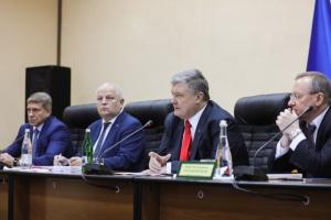 Захист АЕС від терористів посилили вдесятеро - Президент