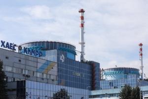 Україна має побудувати власний завод із виробництва ядерного палива – Порошенко