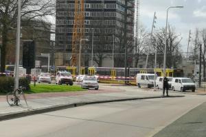 Стрельба в трамвае: полиция Нидерландов не исключает теракта