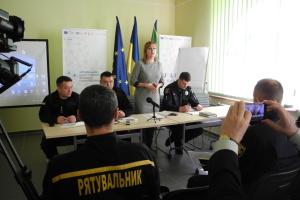 На Буковині відкриють поліцейські та пожежні станції задля безпеки громадян в ОТГ