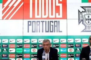 Тренер футбольної збірної Португалії скаржиться на незручний календар Євро-2020