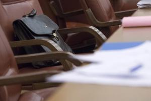 Команда президента открыла конкурс на должности председателей РГА в шести областях