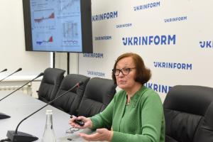 Якою буде весна-2019? Прогноз погоди від Вазіри Мартазінової