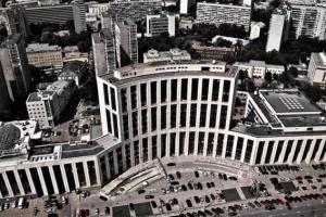 Російський банк у Будапешті можуть використовувати для шпигунства — NYT