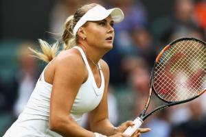 Теніс: українка Козлова перемогла китаянку Лінь на старті турніру WTA у Маямі