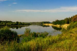 """Екомаршрут """"Чернігівське Полісся"""" стане першим із """"зелених шляхів"""" області"""