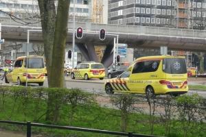 Нідерландська поліція заарештувала підозрюваного у смертельній стрілянині