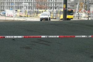 Причиною стрілянини в Нідерландах могла бути сімейна сварка - ЗМІ