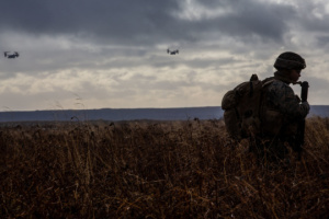 Норвегія має докази російського GPS-втручання під час навчань НАТО
