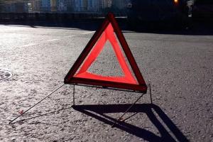 На Миколаївщині вантажівка на смерть збила прокурора