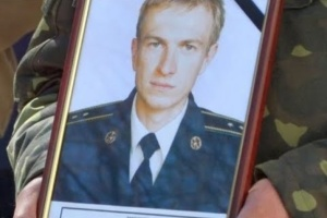 Les Russes ont tué le premier militaire ukrainien en Crimée, il y a précisément 5 ans