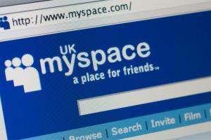 MySpace признал, что потерял 50 миллионов музыкальных композиций