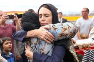 Розстріл у мечетях Нової Зеландії: прем'єр хоче позбавити нападника слави