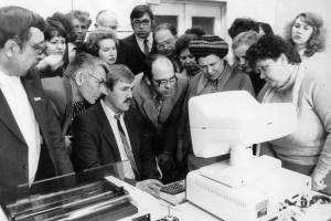 Чому був Гагарін, але «не було» Чорнобиля