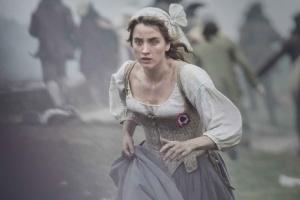 """Фільм """"Один король – одна Франція"""" виходить в український прокат 4 квітня"""