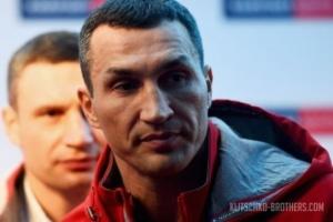 Angebot steigt, Klitschko bekommt schon 80 Mio. $, wenn er in den Ring zurückkehrt