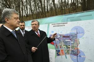 Членство в НАТО дозволить збільшити місцеві бюджети розвитку – Президент