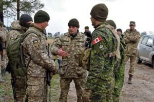 Canadá prorroga la Operación UNIFIER hasta 2022