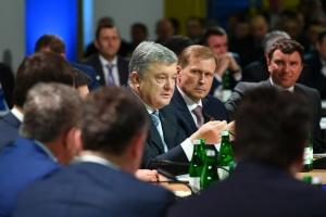 На Прикарпатье 271 тысяча пенсионеров получат повышенные пенсии — Порошенко