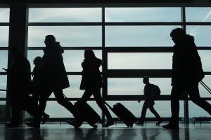Держстату та НБУ презентували аналітичну туристичну платформу