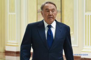 Назарбаев ушел, чтобы навсегда остаться