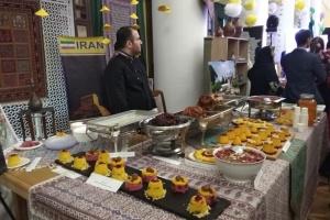 У Києві відбулося святкування Міжнародного дня весни Nowruz