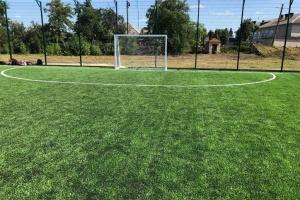 В ОТГ Житомирщины планируют построить 57 спортивных площадок