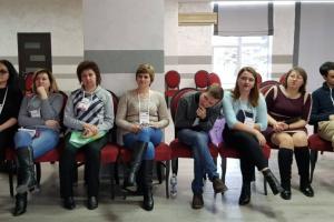 На Донеччині стартувала третя сесія проекту молодіжних хабів східної України