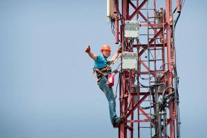 Сеть 3G уже доступна в 10 тысячах населенных пунктов - Киевстар