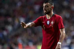 Футбол: збірна Португалії зазнала кадрових втрат перед матчем з Україною