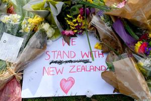 Le Conseil des Églises de l'Ukraine condamne les attaques contre les musulmans de Nouvelle-Zélande