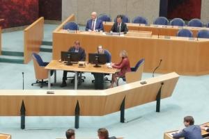 У Нідерландах вшанували пам'ять загиблих в Утрехті