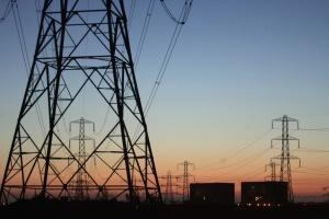 У квітні 1300 підприємств можуть лишитися без електрики - ДТЕК