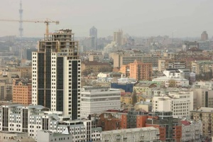 Apartments in Ukraine rise in price in H1 2019