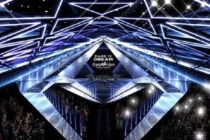 В сети появились фото главной сцены Евровидения-2019
