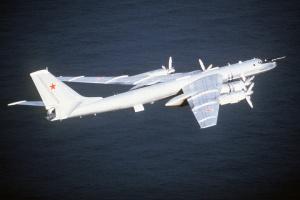 Винищувачі НАТО перехопили літаки РФ біля берегів Ісландії