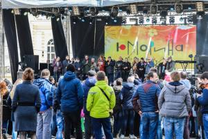 Гуморина-2019 відкриє в Одесі турсезон і буде присвячена 100-річчю кіностудії