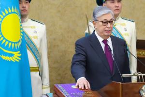 В. о. президента Казахстану запропонував перейменувати Астану в Нурсултан