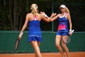 Сестри Кіченок на тенісному турнірі в Маямі зустрінуться з американським дуетом
