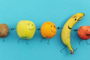 Україна у рейтингу щастя - на 133 місці