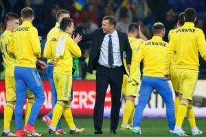 Сьогодні розпочинається другий тур кваліфікації чемпіонату Європи-2020 з футболу