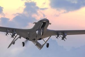 Україна успішно випробувала турецькі ударні дрони Bayraktar - Порошенко
