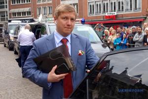 Vertragsverlängerung: Koboljew bleibt Naftogaz-Chef