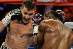 Гвоздик получит рекордный гонорар за бой с Бетербиевым