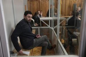 裁判所、リア・ノーヴォスチ・ウクライナ通信総裁の5月24日までの拘束延長の判決