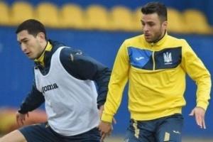 Мораес: Шевченко - легенда футбола, теперь мы работаем вместе